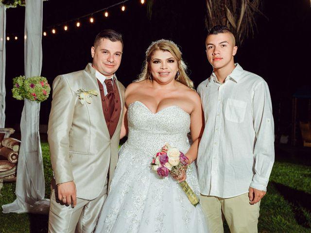 El matrimonio de Omar y Janeth en Medellín, Antioquia 47