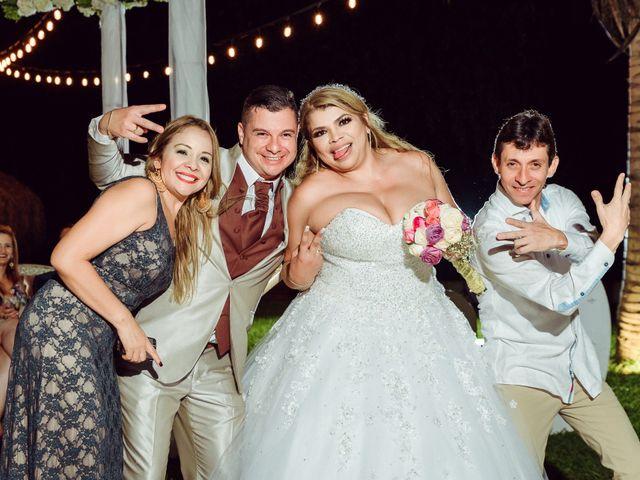 El matrimonio de Omar y Janeth en Medellín, Antioquia 48