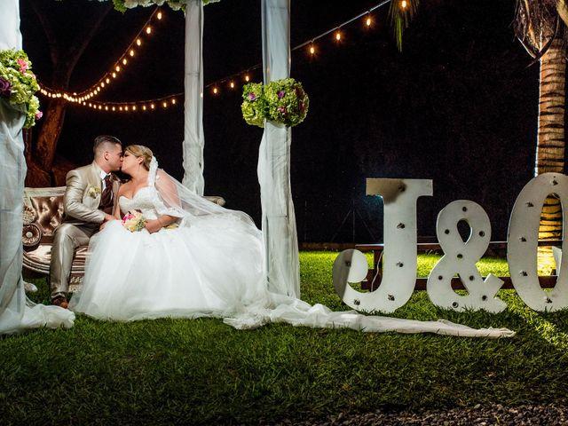 El matrimonio de Omar y Janeth en Medellín, Antioquia 49