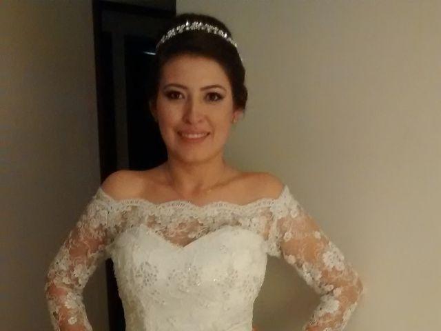 El matrimonio de Alexander y Mónica en Bogotá, Bogotá DC 6