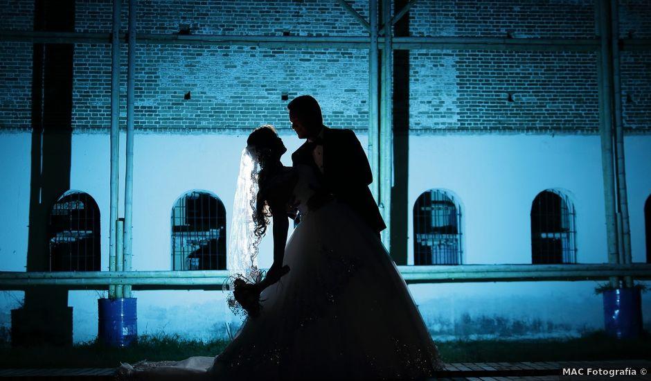 El matrimonio de Andres y Adriana en Ibagué, Tolima