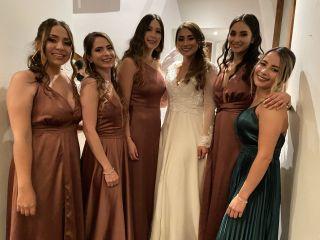El matrimonio de Paula  y Sergio  3