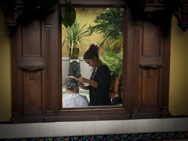 El matrimonio de Andrés y Diana en Medellín, Antioquia 11