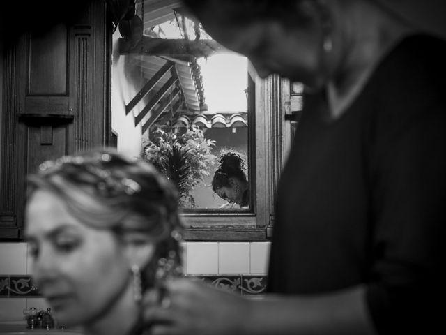 El matrimonio de Andrés y Diana en Medellín, Antioquia 12