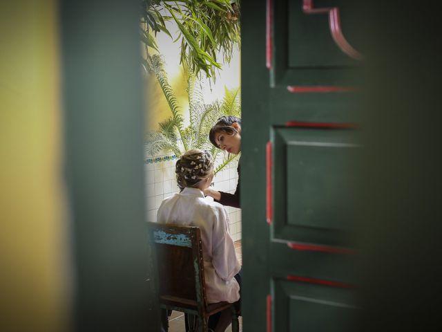 El matrimonio de Andrés y Diana en Medellín, Antioquia 21