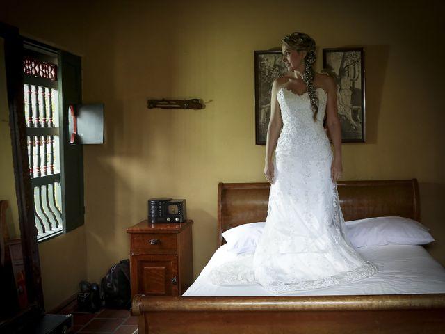El matrimonio de Andrés y Diana en Medellín, Antioquia 32