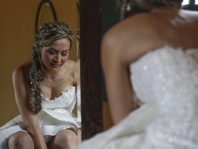 El matrimonio de Andrés y Diana en Medellín, Antioquia 34