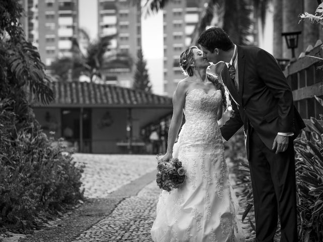 El matrimonio de Andrés y Diana en Medellín, Antioquia 38