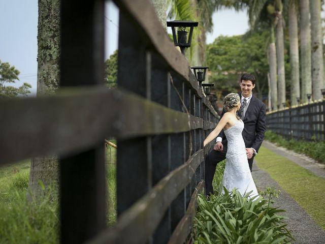 El matrimonio de Andrés y Diana en Medellín, Antioquia 39