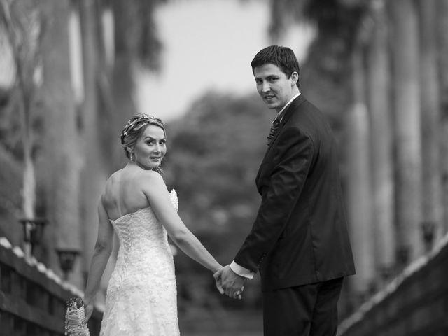 El matrimonio de Andrés y Diana en Medellín, Antioquia 41
