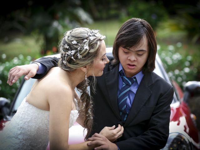 El matrimonio de Andrés y Diana en Medellín, Antioquia 44