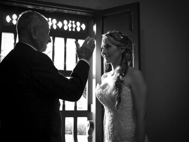 El matrimonio de Andrés y Diana en Medellín, Antioquia 45