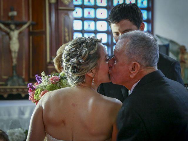 El matrimonio de Andrés y Diana en Medellín, Antioquia 46