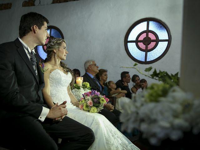 El matrimonio de Andrés y Diana en Medellín, Antioquia 47