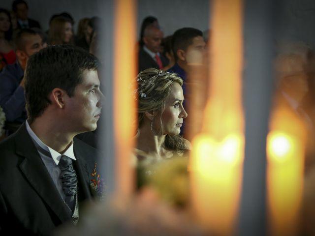 El matrimonio de Andrés y Diana en Medellín, Antioquia 48
