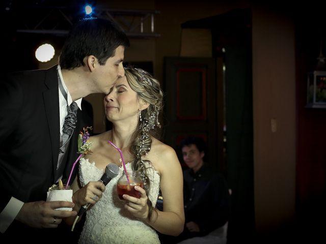 El matrimonio de Andrés y Diana en Medellín, Antioquia 56