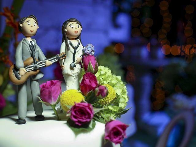 El matrimonio de Andrés y Diana en Medellín, Antioquia 58