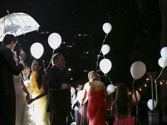 El matrimonio de Andrés y Diana en Medellín, Antioquia 61