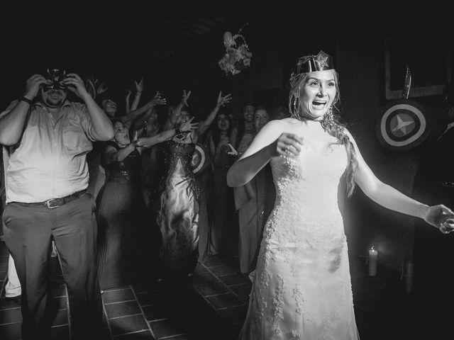 El matrimonio de Andrés y Diana en Medellín, Antioquia 67