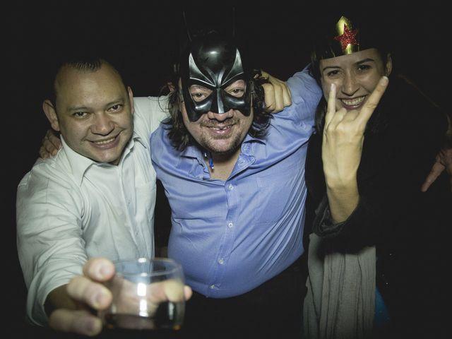 El matrimonio de Andrés y Diana en Medellín, Antioquia 70