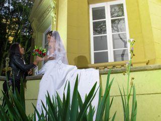El matrimonio de Karen y Arbey 3