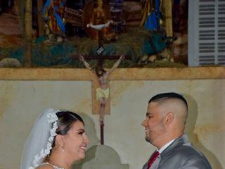 El matrimonio de Brenda y Cesar 1