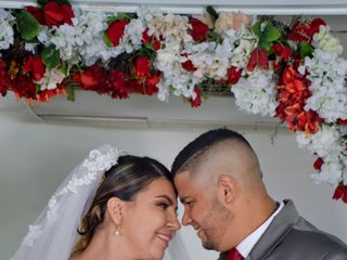 El matrimonio de Brenda y Cesar 3