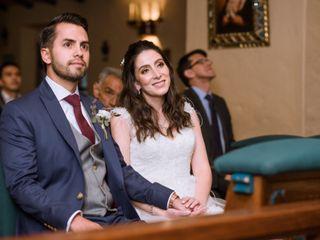 El matrimonio de Diana y Antonio 3
