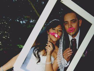 El matrimonio de Mónica y Oliver 3