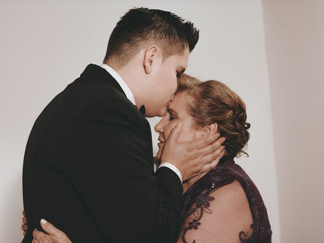 El matrimonio de Pablo y Alejandra en Curití, Santander 12