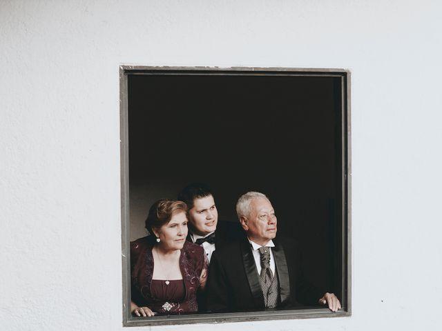 El matrimonio de Pablo y Alejandra en Curití, Santander 13
