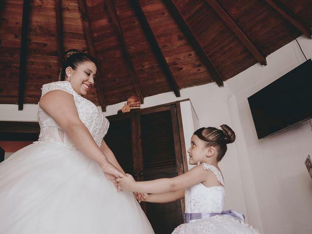 El matrimonio de Pablo y Alejandra en Curití, Santander 14