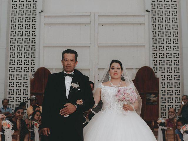 El matrimonio de Pablo y Alejandra en Curití, Santander 15