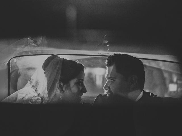 El matrimonio de Pablo y Alejandra en Curití, Santander 17
