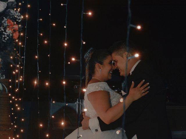 El matrimonio de Pablo y Alejandra en Curití, Santander 21