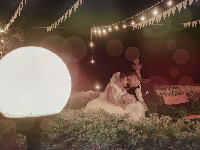 El matrimonio de Pablo y Alejandra en Curití, Santander 22