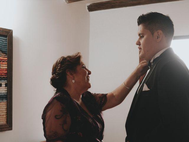 El matrimonio de Pablo y Alejandra en Curití, Santander 11