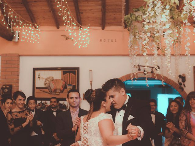 El matrimonio de Pablo y Alejandra en Curití, Santander 20