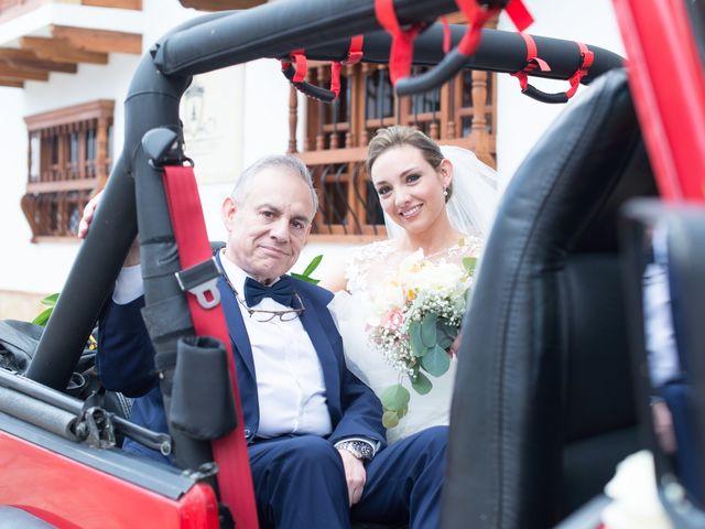 El matrimonio de Camilo y Laura en Villa de Leyva, Boyacá 7