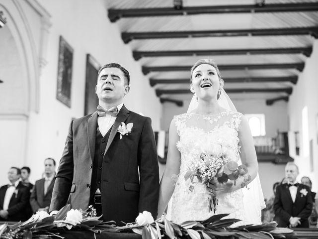 El matrimonio de Camilo y Laura en Villa de Leyva, Boyacá 10