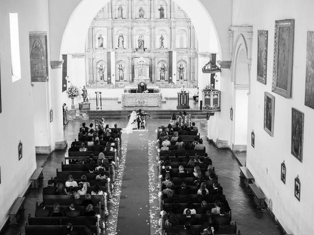 El matrimonio de Camilo y Laura en Villa de Leyva, Boyacá 11