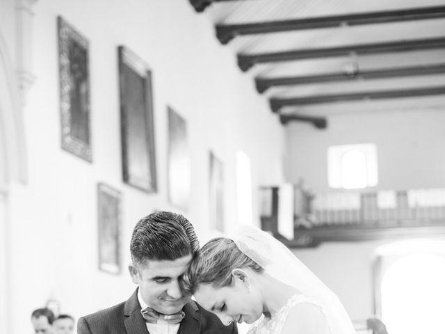El matrimonio de Camilo y Laura en Villa de Leyva, Boyacá 12
