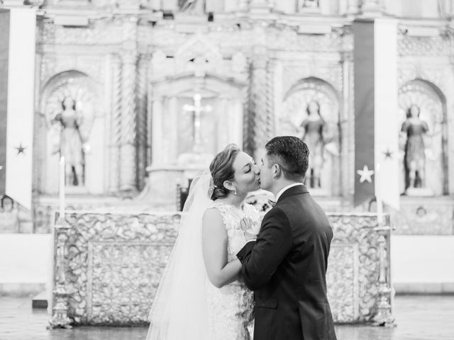 El matrimonio de Camilo y Laura en Villa de Leyva, Boyacá 13