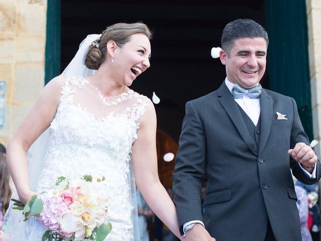 El matrimonio de Camilo y Laura en Villa de Leyva, Boyacá 14