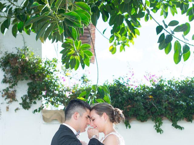 El matrimonio de Camilo y Laura en Villa de Leyva, Boyacá 16