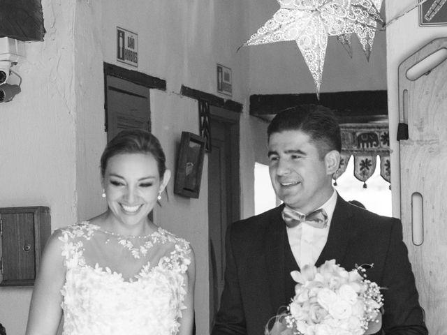 El matrimonio de Camilo y Laura en Villa de Leyva, Boyacá 17