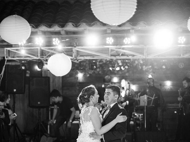 El matrimonio de Camilo y Laura en Villa de Leyva, Boyacá 19