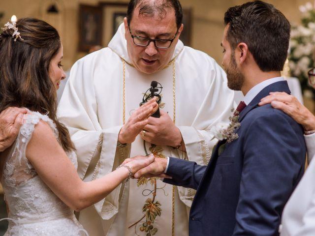 El matrimonio de Antonio y Diana en Bogotá, Bogotá DC 7