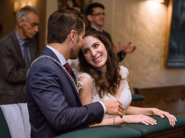 El matrimonio de Antonio y Diana en Bogotá, Bogotá DC 8