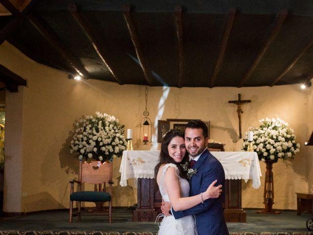 El matrimonio de Antonio y Diana en Bogotá, Bogotá DC 11